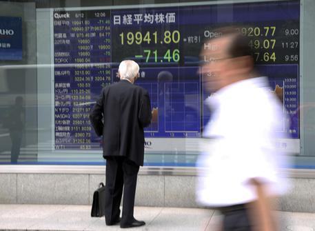 Borse europee: aprono positive su scia Wall Street e Tokyo