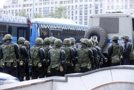 Russia: attacco con coltelli ad una scuola, 9 feriti