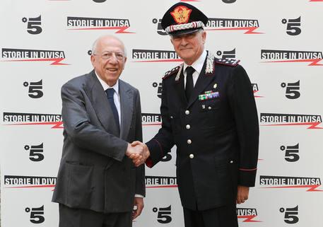 Carabinieri: su Canale 5 docu-serie su attivita' caserma di Rho