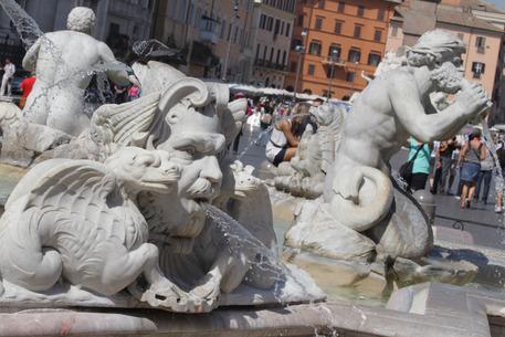 Raggi a prefetto Roma, 'meno migranti'