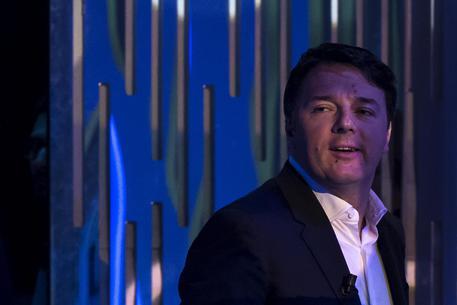 Matteo Renzi in una foto d'archivio © ANSA