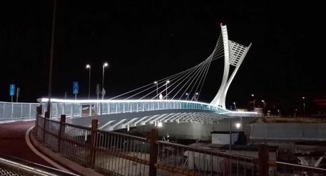 Ponte Flaiano, per l'inaugurazione una giornata di festeggiamenti