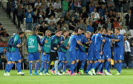 Under 21: Danimarca Italia 2-0 41325a6defd4d5983341ad2866a50f26