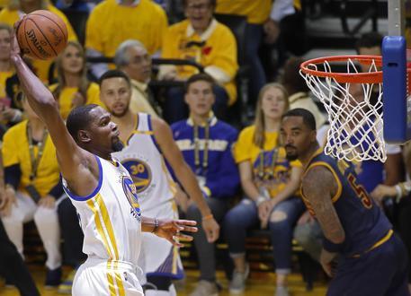 5 motivi per vedere le NBA Finals