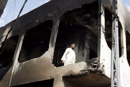 Attentato Bagdad: l'Isis rivendica l'attacco alla gelateria