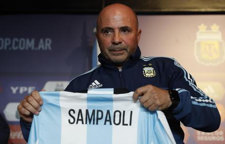 Argentina, Sampaoli: