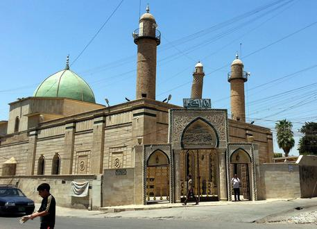 Distrutta la moschea di Mosul dove fu proclamato lo Stato islamico