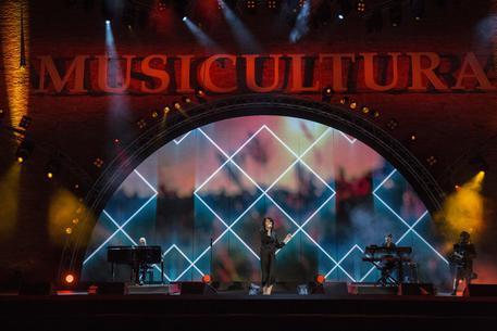Francesca Sarasso fra i 4 superfinalisti di Musicultura 2017