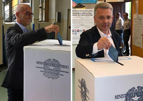 Ballottaggi sindaci Genova, Chiavari e La Spezia: domani urne aperte 7-23