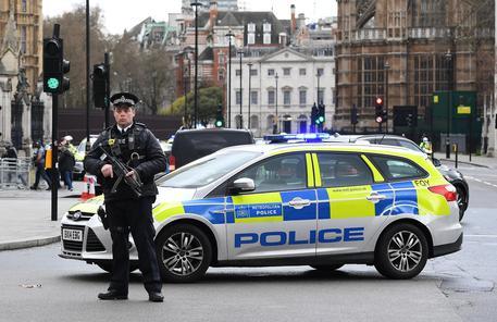Italiano ucciso a coltellate a Londra