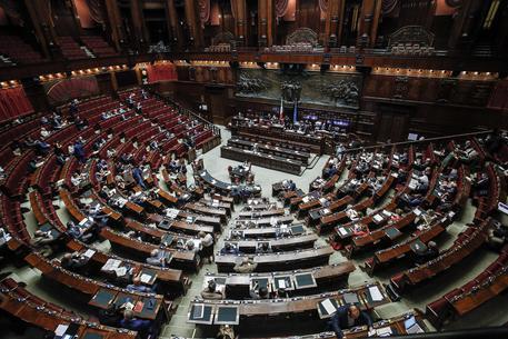 Legge elettorale: tutto rinviato a settembre