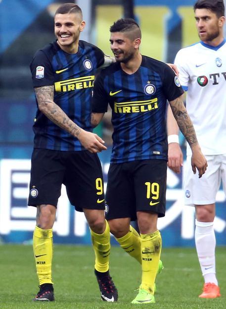 """L'Inter annuncia: """"Banega al Siviglia"""" 79fa05cac2a38e186274f14d0a02e5e1"""