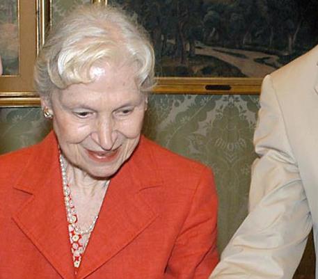 È morta Letizia Laurenti, la vedova di Enrico Berlinguer