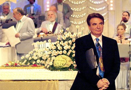 Lutto in tv: è morto Paolo Limiti, aveva 77 anni