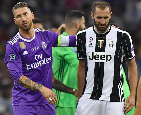 Chiellini: La Juve non può perdere Bonucci, resterà