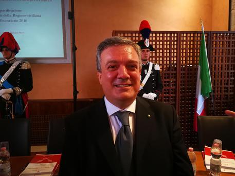 Pg Corte dei Conti, no a bilancio Sicilia$