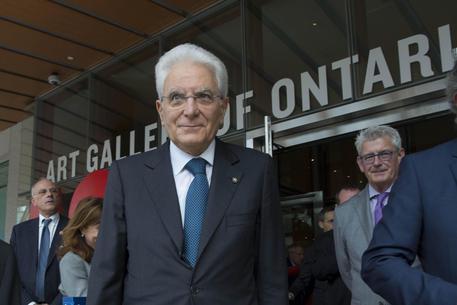 Elezioni politiche, Mattarella: