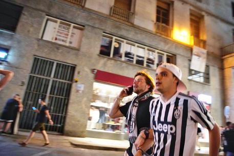 Panico a Torino, Fassino:
