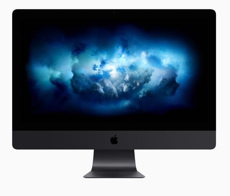 L'iMac Pro avrà un chip A10 per alcune funzioni dedicate
