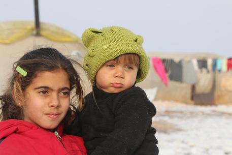 I curdi sono entrati a Raqqa
