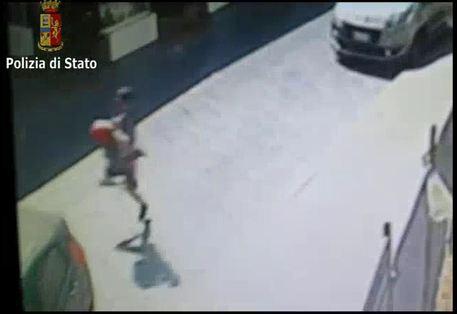 Catania, scippatori arrestati grazie alla videosorveglianza $