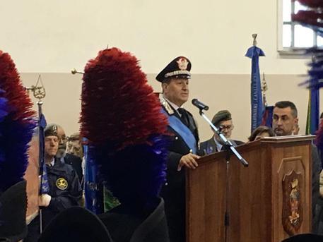 Arma dei Carabinieri, 203 anni di storia