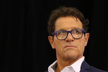 Capello rules out Italy job
