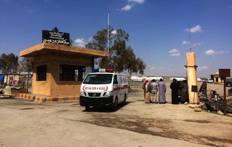 Siria: le milizie curdo-arabe sono entrate a Raqqa