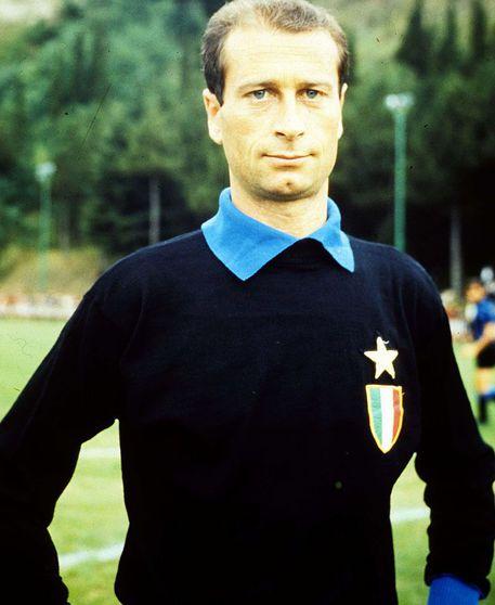 Lutto nel mondo del calcio: è scomparso Giuliano Sarti