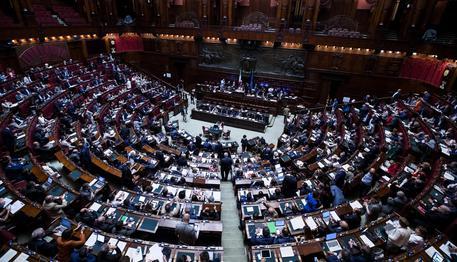 Legge elettorale 66 franchi tiratori m5s riprender voti for Sito della camera dei deputati