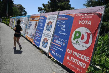 Comunali, si vota per scegliere sindaci e nuovi consigli