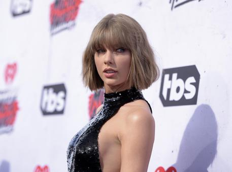 Taylor Swift su Spotify: finisce l'esclusiva Apple