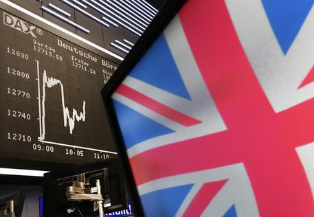 Brexit, raggiunto accordo Ue-Regno Unito