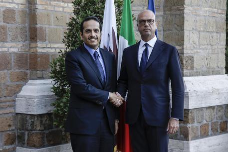 Ecco come il Qatar a Roma attacca Emirati Arabi e Arabia Saudita