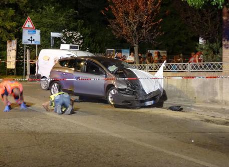Colli al Metauro, tragedia Fraticelli arresti domicilari all'autista ubriaco