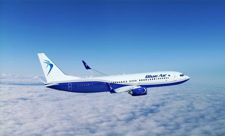Blue Air decide se volare su Alghero