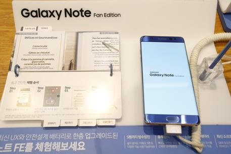 Galaxy Note 8: sarà presentato prima del previsto?