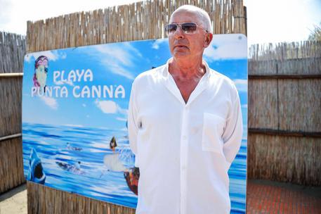 Chioggia, indagato il gestore della spiaggia fascista