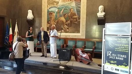 Shorter con 'Emanon' a Umbria Jazz