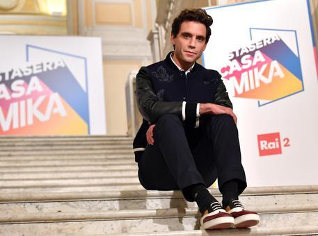Mika, niente Sanremo ma tanti progetti per il prossimo futuro