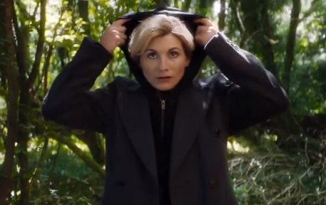 Jodie Whittaker sarà Doctor Who- You tube