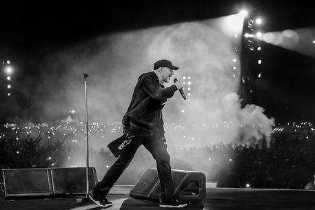 Vasco Rossi: 'Al Modena Park la tempesta perfetta'
