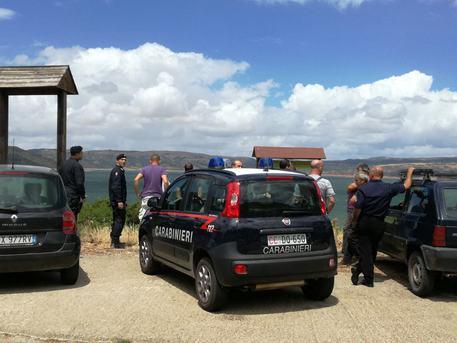 Scomparse da sabato tre persone: erano uscite in barca sul lago Mulargia