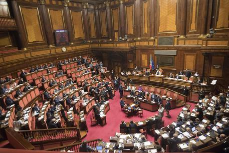 Commissione Giustizia Senato Calendario.Tra Dante A Ovidio Arriva Calendario Light Al Senato
