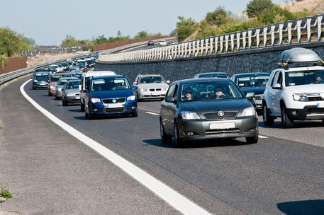 Autostrade Venete, sabato traffico da bollino rosso