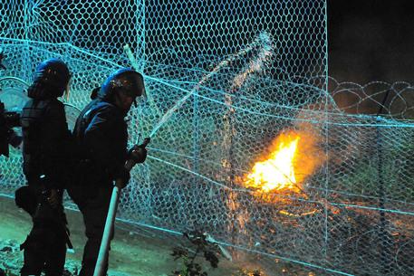 No Tav, fermato un attivista toscano durante disordini in Piemonte