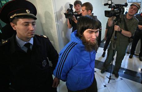 Condannati gli assassini di Boris Nemtsov