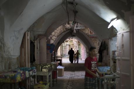 Tomba dei Patriarchi, è scontro