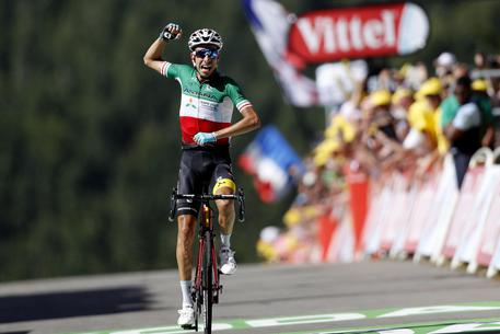 Tour de France, fotofinish tiratissimo: Kittel supera Boasson Hagen