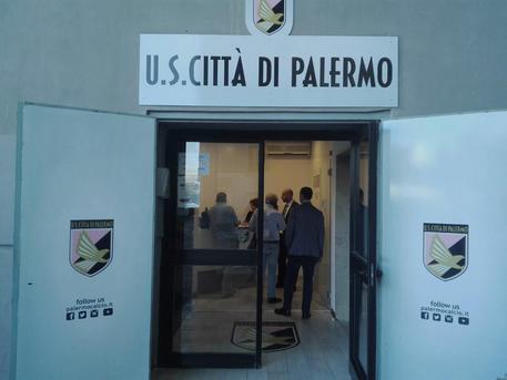 Palermo in C, la protesta dei calciatori 21a3a1fbb477f468d23f847c08bf417c